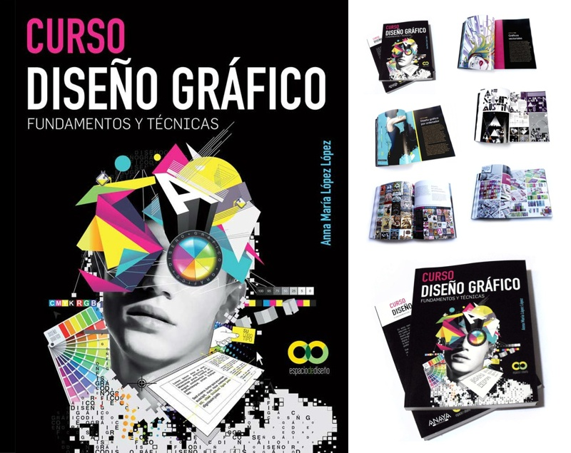 Anna om line international design and graphic art made for Curso de diseno grafico